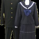 七尾市・中能登町 中学校 学生服・セーラー服